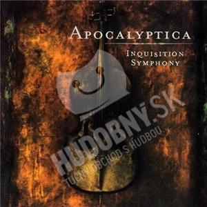 Apocalyptica - Inquisition Symphony len 10,99 €