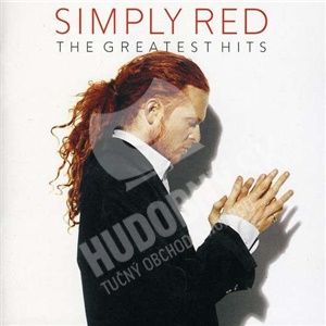Simply Red - The Greatest Hits len 11,99 €