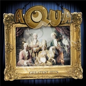 Aqua - Greatest Hits len 9,99 €