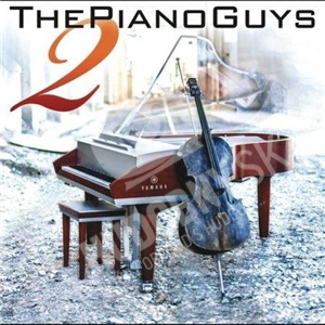 The Piano Guys - The Piano Guys 2 len 13,49 €
