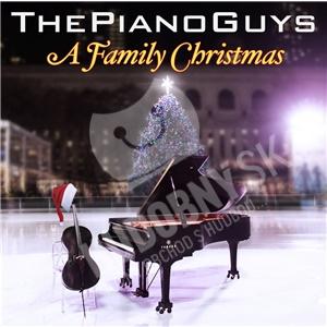 The Piano Guys - A Family Christmas len 9,49 €