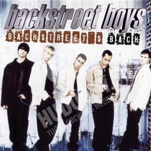 Backstreet Boys - Backstreet's Back len 8,49 €