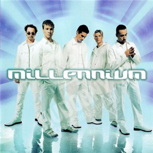 Backstreet Boys - Millennium len 8,99 €