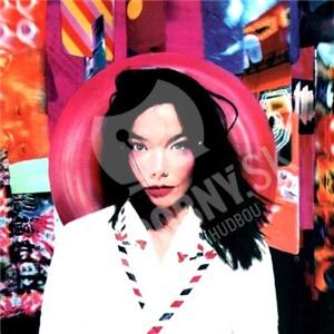 Björk - Post len 10,99 €