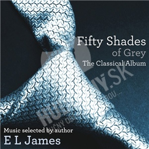 OST - Fifty Shades of Grey - The Classical Album len 11,99 €