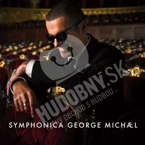George Michael - Symphonica - The Orchestral Tour len 15,39 €