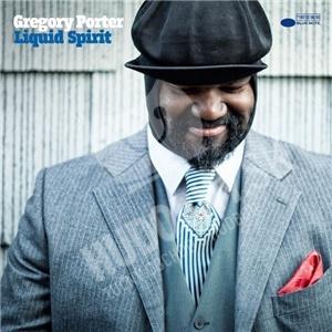 Gregory Porter - Liquid Spirit od 11,99 €