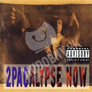 2Pac - 2Pacalypse Now len 34,99 €