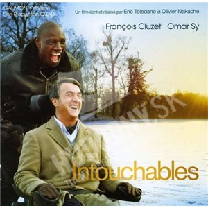 OST - The Intouchables (Original Motion Picture Soundtrack) len 26,99 €