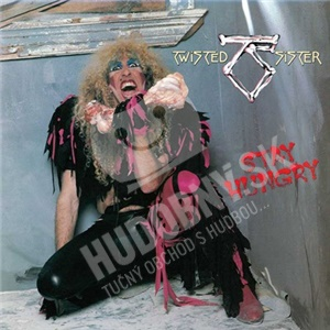 Twisted Sister - Stay Hungry len 9,89 €