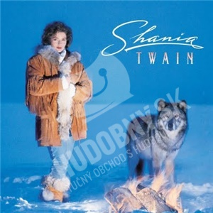 Shania Twain - Shania Twain len 8,99 €