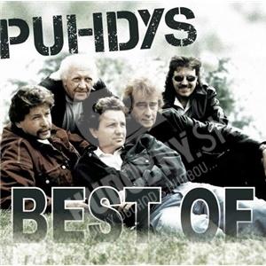 Puhdys - Best Of len 14,99 €