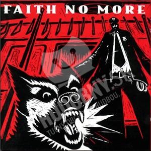 Faith No More - King for a Day... Fool for a Lifetime len 8,99 €