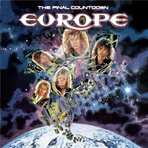 Europe - The Final Countdown len 6,99 €