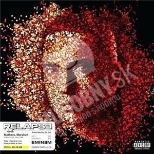 Eminem - Relapse od 8,49 €