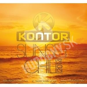 VAR - Kontor Sunset Chill 2014 len 34,99 €
