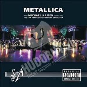 Metallica - S & M len 15,99 €