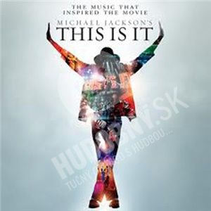 Michael Jackson - This Is It len 22,99 €