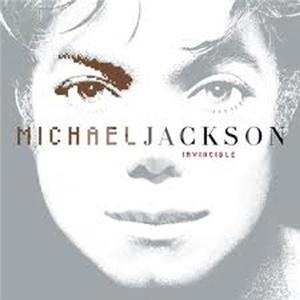 Michael Jackson - Invincible len 17,98 €