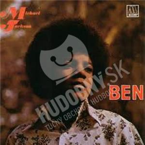 Michael Jackson - Ben len 7,99 €