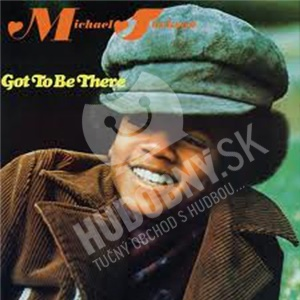 Michael Jackson - Got To Be There len 7,99 €