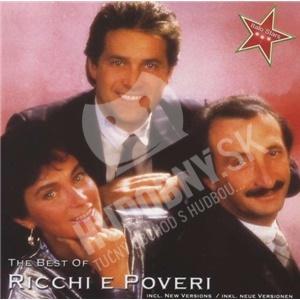 Ricchi E Poveri - The Best Of len 12,99 €