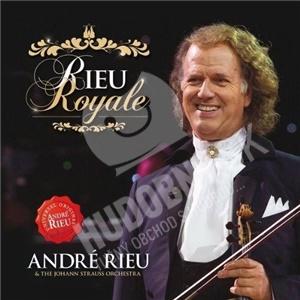 André Rieu - Rieu Royale len 8,49 €