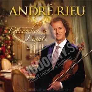 André Rieu - December Lights len 9,49 €