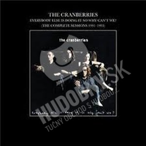 The Cranberries - Everybody Else Is Doing It, So Why Can't We? len 7,99 €