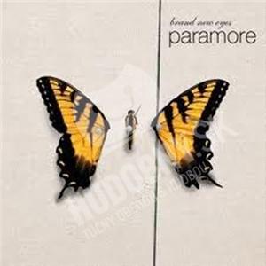 Paramore - Brand New Eyes len 10,49 €