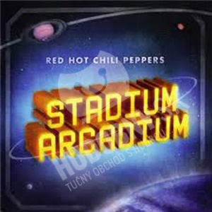 Red Hot Chilli Peppers - Stadium Arcadium len 13,99 €