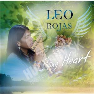 Leo Rojas - Flying Heart len 14,99 €
