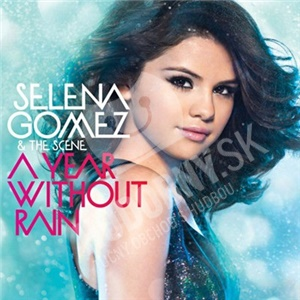 Selena Gomez & the Scene - A Year Without Rain od 7,49 €