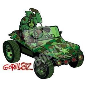 Gorillaz - Gorillaz len 12,99 €
