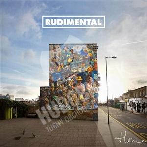 Rudimental - Home len 9,99 €