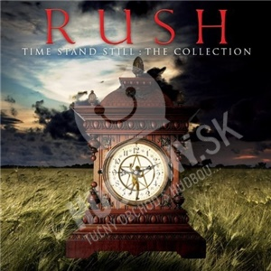 Rush - Time Stand Still - The Collection len 7,99 €
