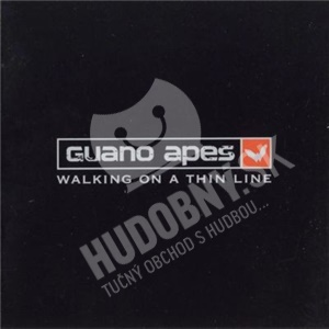 Guano Apes - Walking on a Thin Line len 12,69 €