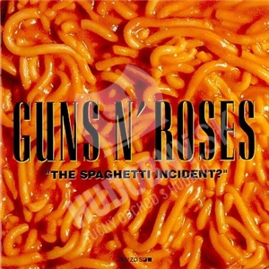 "Guns n' Roses - ""The Spaghetti Incident?"" len 5,49 €"