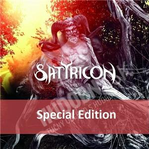 Satyricon - Satyricon (Special Edition) len 13,99 €