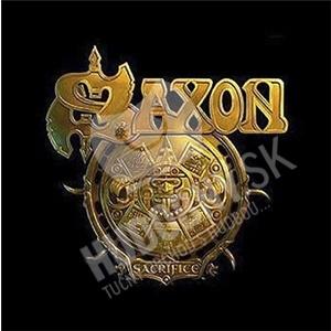 Saxon - Sacrifice len 15,29 €