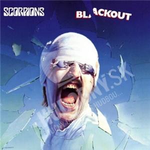 Scorpions - Blackout len 19,99 €