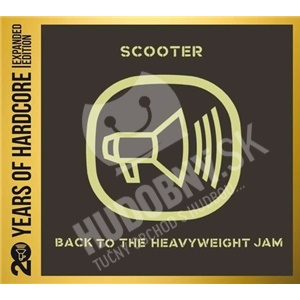 Scooter - Back To The Heavyweight Jam - 20 Years Of Hardcore (Expanded Edition) len 19,98 €