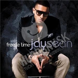 Jay Sean - Freeze Time len 12,99 €