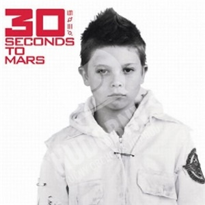30 Seconds to Mars - 30 Secons to mars len 12,99 €