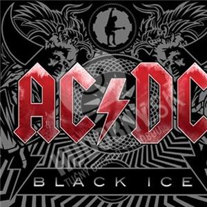 AC/DC - Black ice len 19,49 €
