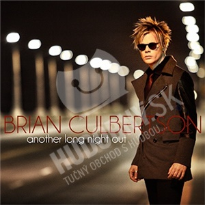 Brian Culbertson - Another Long Night Out len 44,99 €