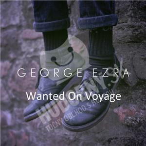 George Ezra - Wanted On Voyage len 13,49 €