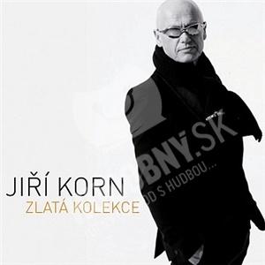 Jiří Korn - Zlatá kolekce len 12,99 €