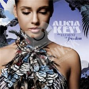 Alicia Keys - The Element of Freedom len 7,99 €