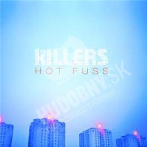 The Killers - Hot fuss len 11,49 €
